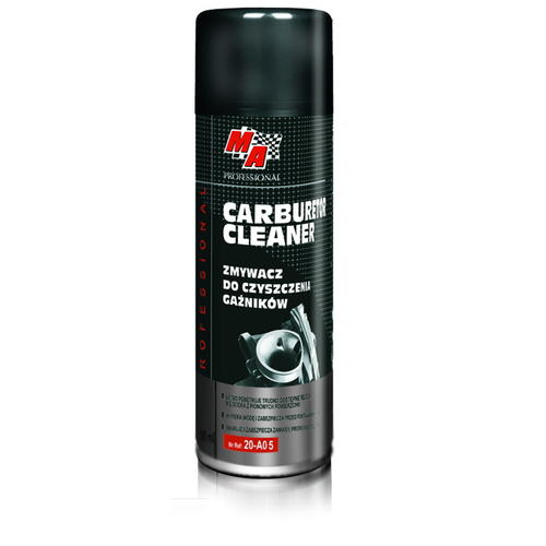SPRAY CURATAT CARBURATORUL -PROFESIONAL 400ML 20-A05