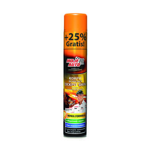 SPRAY SILICON BORD VANILIE 750ML 19-009