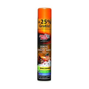 SPRAY SILICON BORD MAR 750ML 19-103