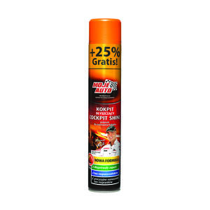 SPRAY SILICON BORD CAPSUNI 750ML 19-107