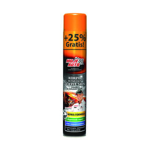 SPRAY SILICON BORD SPORT 750ML 19-580