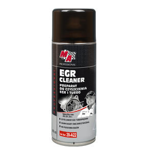 SPRAY CURATAT EGR SI TURBO 400ML PROF. 20-A22