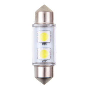 BEC SOFITE 2 LEDURI T11X36MM FESTOON