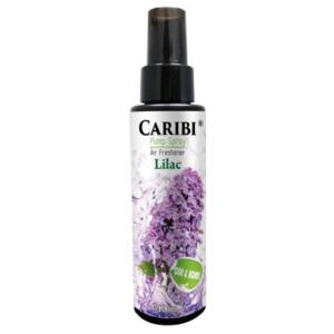 ODORIZANT SPRAY CARIBI LILIAC 100ML