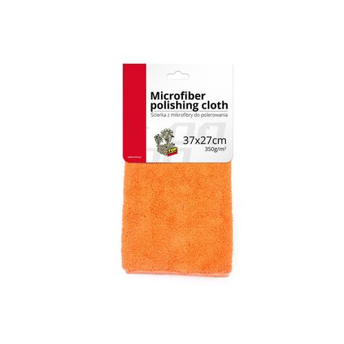 LAVETA MICROFIBRE POLISHARE FLEECE 37*27CM 320G/MP