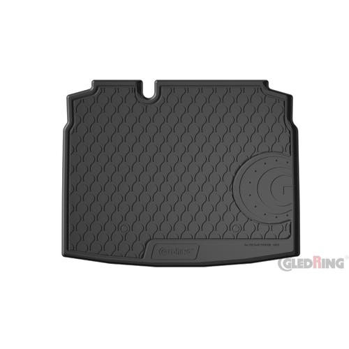 COVORAS PORTBAGAJ VW GOLF V/VI HATC./CU ROATA R. 2003-2012 1029