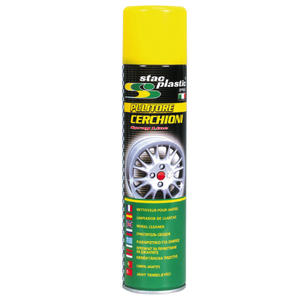 SPRAY CURATAT JENTI 400ML
