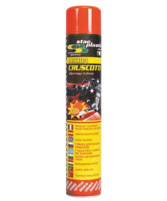 SPRAY SILICON BORD PORTOCALA 750ML