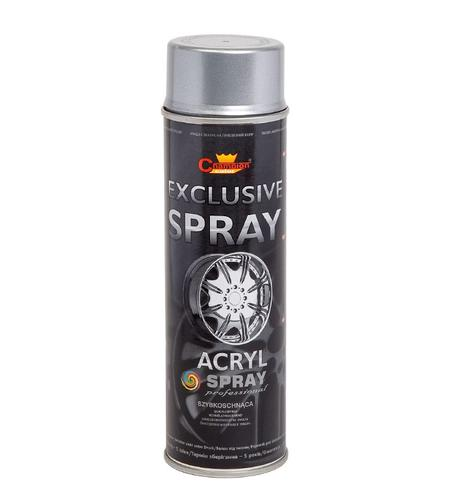SPRAY VOPSEA 500ML, ACRILIC JENTI EXCLUSIVE PROFES
